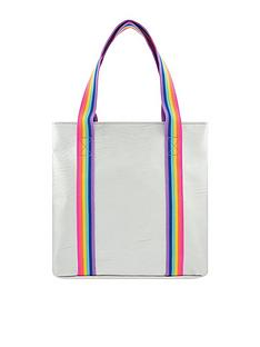 accessorize-girls-rainbow-stripe-metallic-shopper-bag-metallics