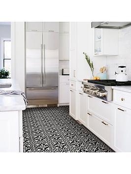 floor-pops-pack-of-10-gothic-peel-amp-stick-floor-tiles