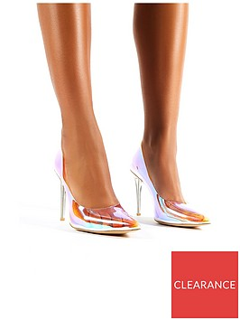 public-desire-drank-heeled-shoe