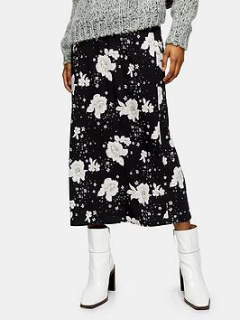 topshop-mono-oriental-bias-midi-skirt-mono