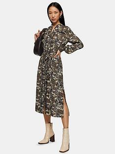 topshop-paisley-ruffle-midi-shirt-dress-multi