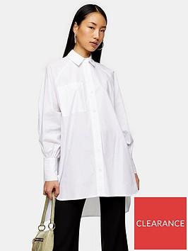 topshop-oversized-poplin-shirt-white