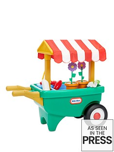 little-tikes-2-in-1-garden-wheel-barrow