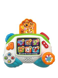 leapfrog-scouts-game-controller