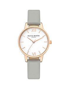 olivia-burton-grey-and-rose-gold-watch