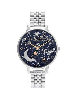 olivia-burton-olivia-burton-navy-sunray-gold-and-silver-bracelet-watch