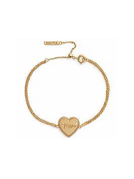 olivia-burton-mum-bracelet-gold