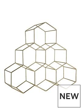 premier-housewares-vertex-6-bottle-wine-rack