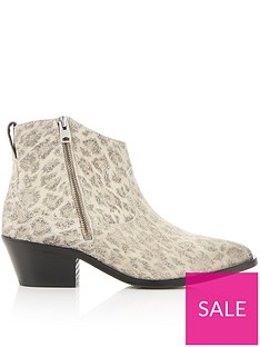 allsaints-carlotta-dip-front-ankle-bootsnbsp-leopard