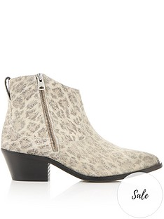 allsaints-carlotta-dip-front-ankle-bootsnbsp-leopard