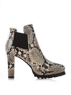 allsaints-sarris-snake-printnbsphigh-heel-ankle-boots-nude