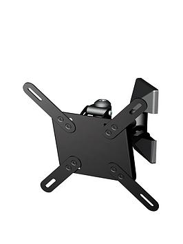 mountech-ajl33b-tilt-and-swivel-10-26-inch-tv-wall-bracket