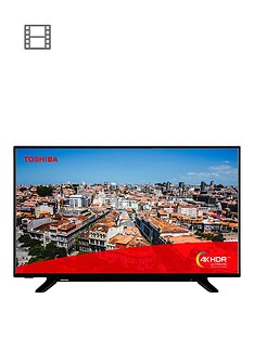 toshiba-43u2963db-43-inch-4k-ultra-hd-hdr-freeview-play-smart-tv