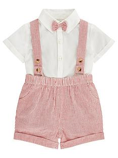 monsoon-baby-boys-archie-dungaree-set-red