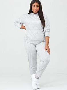 boohoo-plus-boohoo-plus-jersey-hoodie-amp-trouser-set-grey