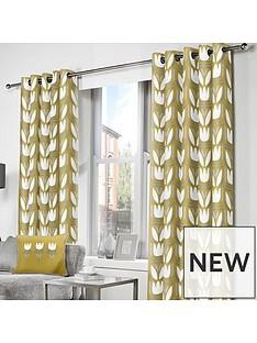 fusion-haldon-lined-eyelet-curtains-66x90