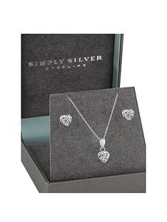 simply-silver-pave-crystal-heart-earrings-and-pendant-set