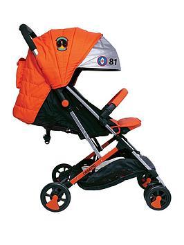 Cosatto Woosh 2 Stroller - Spaceman