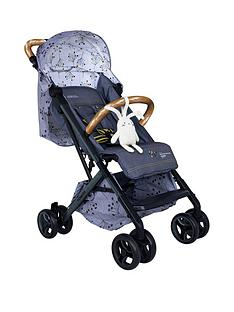 cosatto-woosh-xl-pushchair-with-raincover-toy-hedgerow