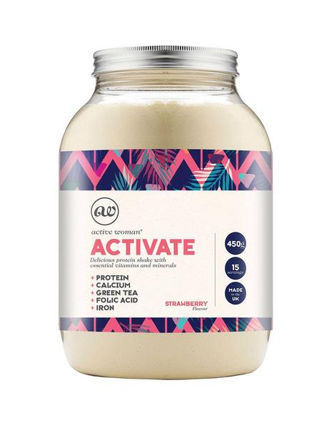 active-woman-activate-strawberry
