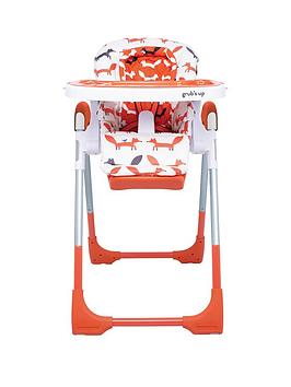 cosatto-noodle-0-highchair-with-newborn-recline-mister-fox