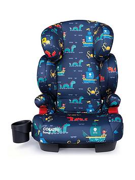 cosatto-sumo-group-23-isofit-car-seat-sea-monsters