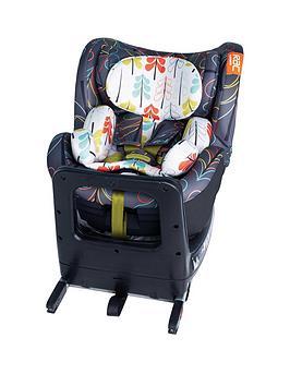 Cosatto Rac Come & Go I-Size 360 Rotate Car Seat - Nordik