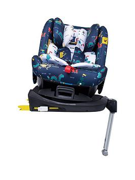 Cosatto All in All Rotate Group 1/2/3 ISOFIX Car Seat