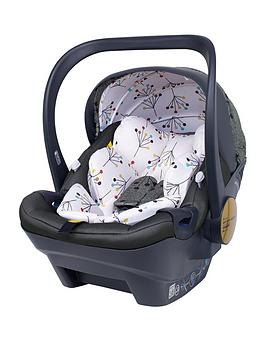 Cosatto Dock I-Size Car Seat - Hedgerow