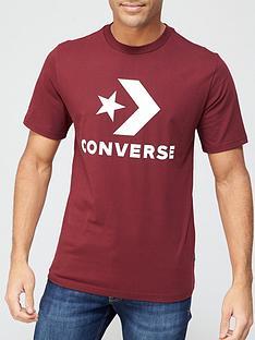 converse-star-chevron-tee-burgundynbsp