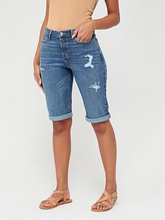 v-by-very-taylor-boyfriend-shorts-mid-wash