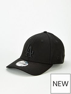 new-era-la-dodgersnbsp9forty-cap-blacknbsp