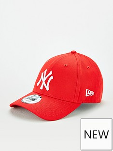 new-era-nynbspyankees-9forty-cap-red