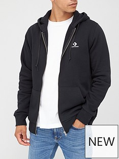converse-embroidered-star-chevron-full-zip-hoodie-black