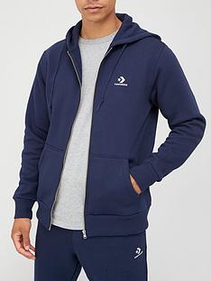 converse-embroidered-star-chevron-full-zip-hoodie-navy