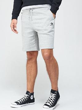 converse-embroidered-star-chevron-shorts-vintage-grey-heathernbsp