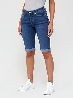 v-by-very-taylor-boyfriend-shorts-dark-wash
