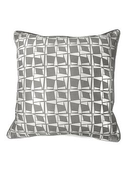 Product photograph showing Fusion Capella Reversible Cushion