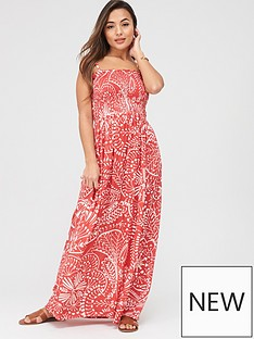 pour-moi-removable-straps-maxi-dress-red