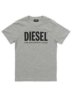 diesel-boys-classic-short-sleeve-logo-t-shirt