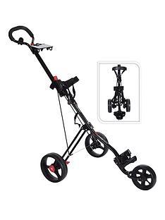 fast-fold-trimaster-golf-trolley-black