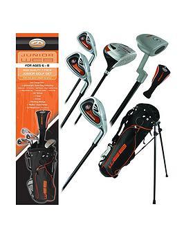 go-golf-go-junior-web-golf-box-set-orange-ages-6-8
