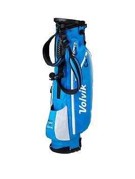 volvik-vivid-golf-standbag-blue
