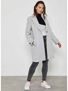 mint-velvet-boyfriend-coat-grey