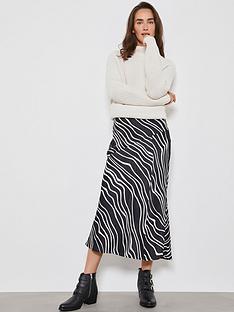 mint-velvet-mila-print-slip-skirt-multi