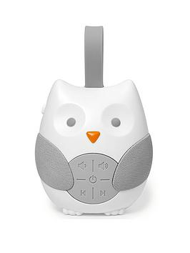 skip-hop-moonlight-melodies-stroll-go-portable-baby-owl-soother