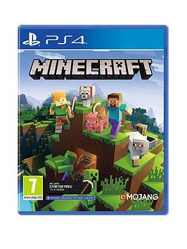 Sony Minecraft: Bedrock Edition