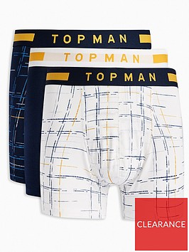topman-3-pack-cross-stitch-pack-trunks-navy