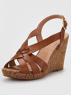 wallis-v-upper-covered-wedge-sandals-tan