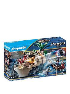 playmobil-pirates-redcoat-bastion